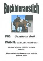 2017-11-25_ Bockbieranstich